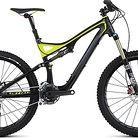 2012 Specialized Stumpjumper FSR Expert Carbon EVO Bike