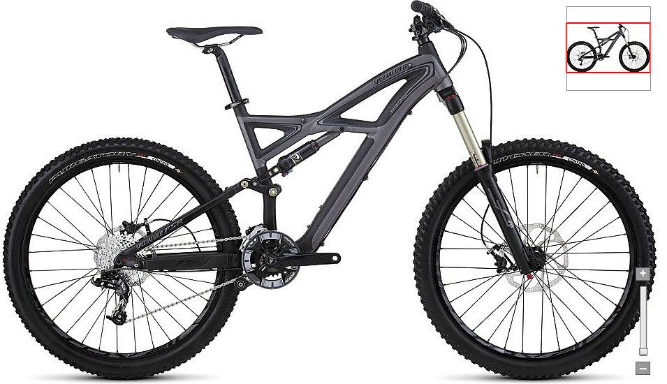 2012 Specialized Enduro Comp Bike Screen shot 2011-12-26 at 1.22.58 PM