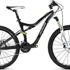 2012 Specialized Safire Pro Bike