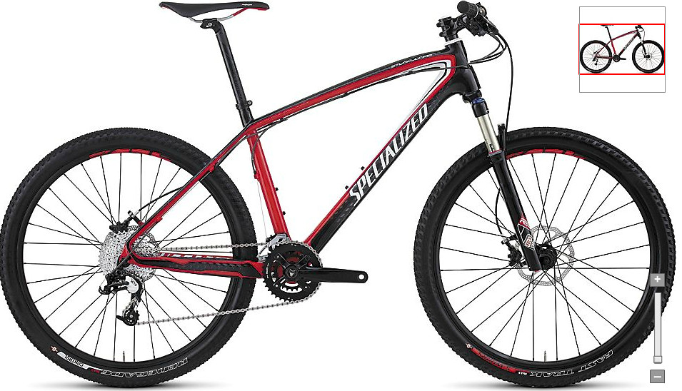 2012 Specialized Stumpjumper Comp Carbon Bike Reviews