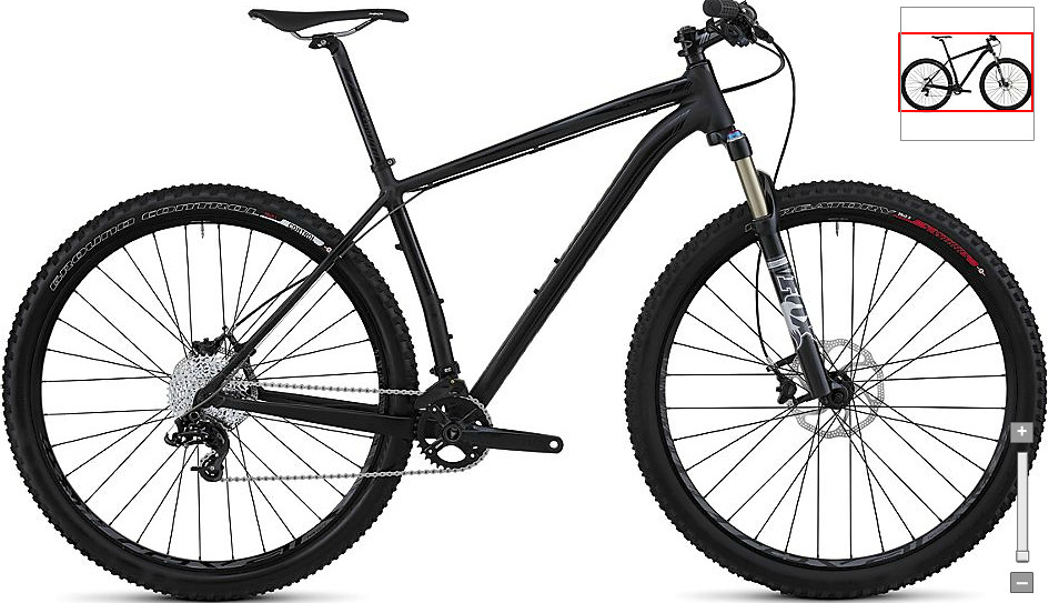 bf2c5494e3b 2012 Specialized Stumpjumper EVO 29 Bike - Reviews, Comparisons ...