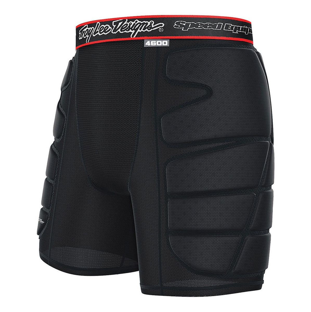 TLD 4600 PROTECTIVE VENTED SHORT