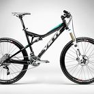 2012 Yeti ASR Carbon Pro XTR Bike
