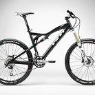 2012 Yeti ASR-5 Alloy Enduro Bike