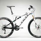 2012 Yeti ASR-5 Carbon Pro XTR Bike