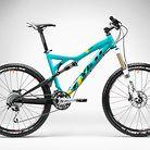 2012 Yeti 575 Enduro Bike