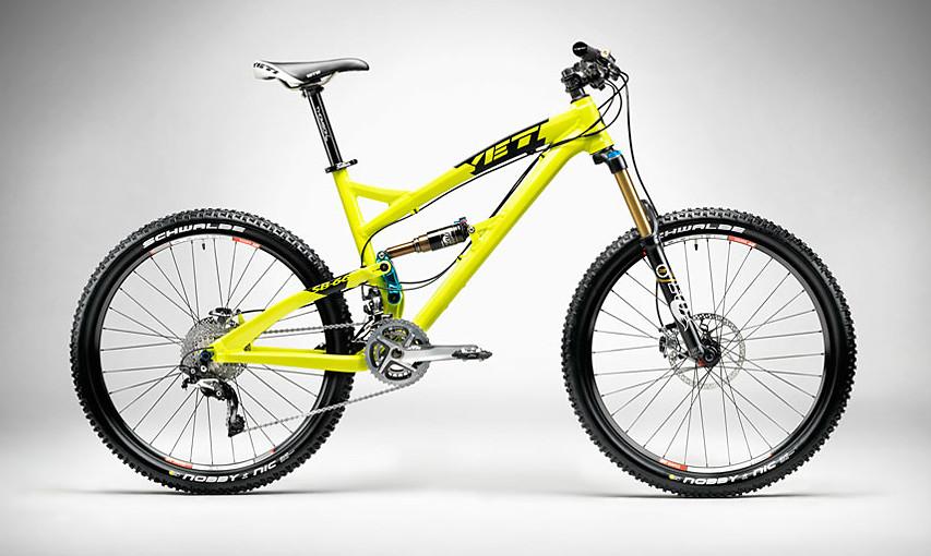 Yeti SB-66 Frame - Reviews, Comparisons, Specs - Mountain Bike ...