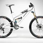 2012 Yeti SB66 Enduro Bike
