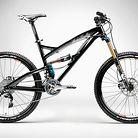 2012 Yeti SB66 Pro XTR Bike
