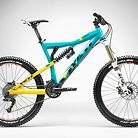 2012 Yeti ASR-7 Pro XTR Bike