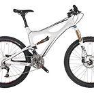 2012 Ibis Mojo SL-R XTR Bike