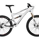2012 Ibis Mojo HD 140 XT Bike