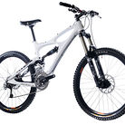 2012 Ibis Mojo HD SLX Bike