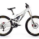 2012 Knolly Delirium Bike