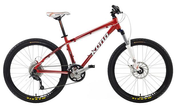 2012 Kona Mina Bike mina