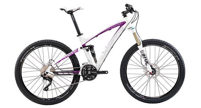 2013 Bike - Lapierre X-Flow 312L