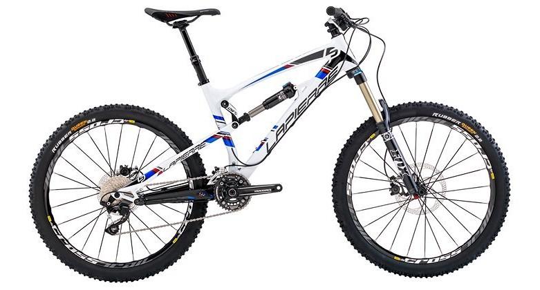 2013 Bike - Lapierre Spicy 516