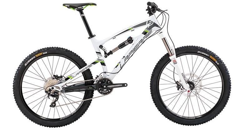 2013 Bike - Lapierre Spicy 316