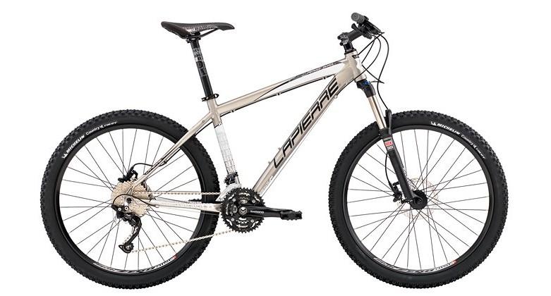 2013 Bike - Lapierre Raid 700