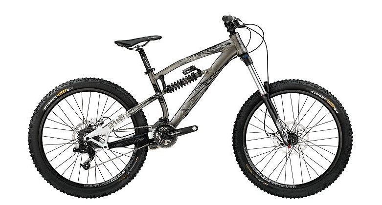 2012 Lapierre Froggy 218 Bike (discontinued) 8d9d67e0b