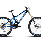 2013 Mondraker Summum Bike