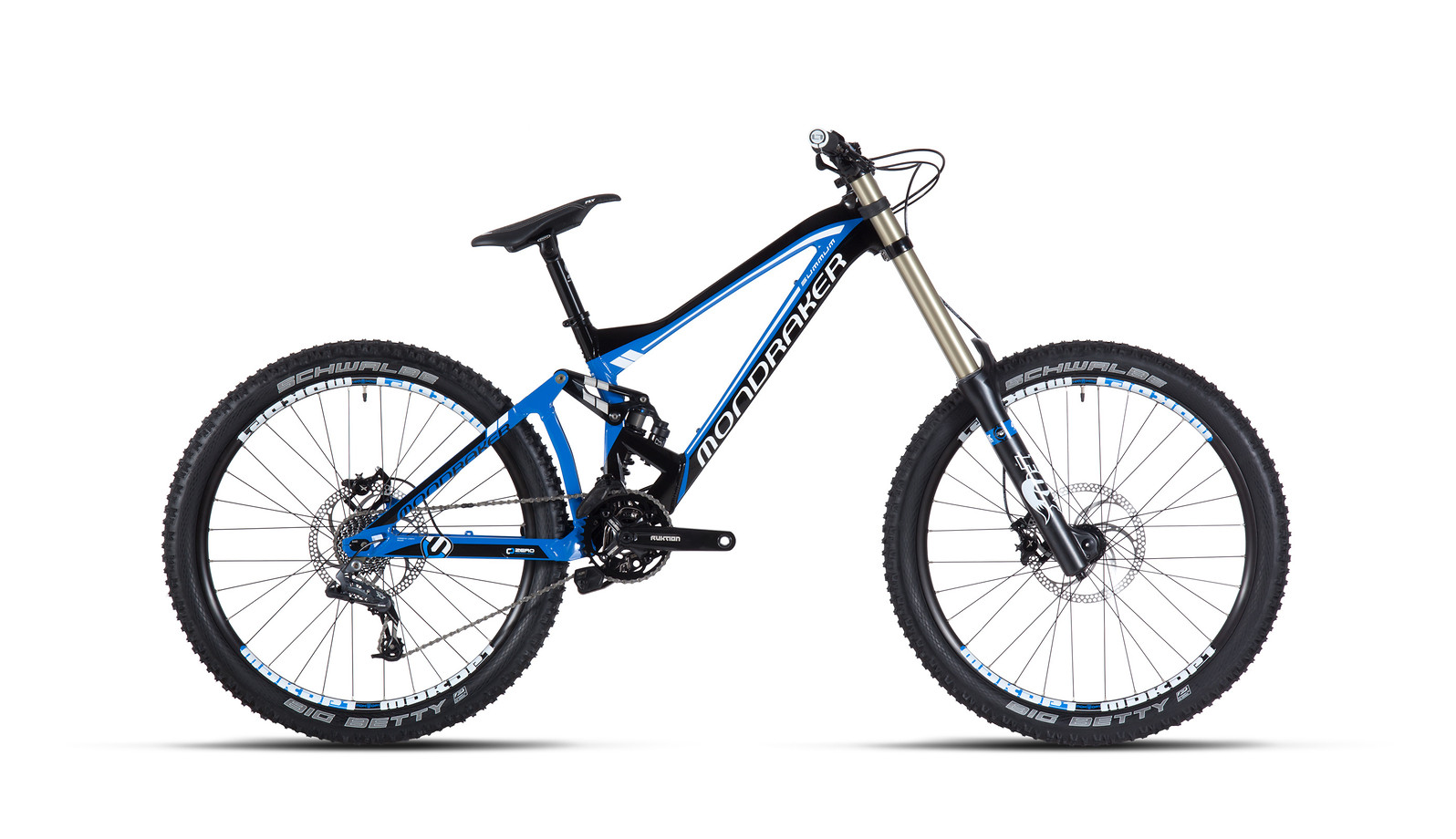 2013 Mondraker Summum Bike bike - mondraker summum