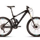 2012 Mondraker Zenith X Bike