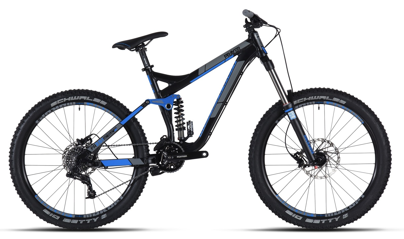 2013 Mondraker Prayer Bike bike - mondraker prayer