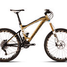 2012 Mondraker Dune RR LTD Bike