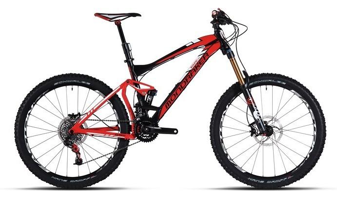 bike - mondraker dune rr