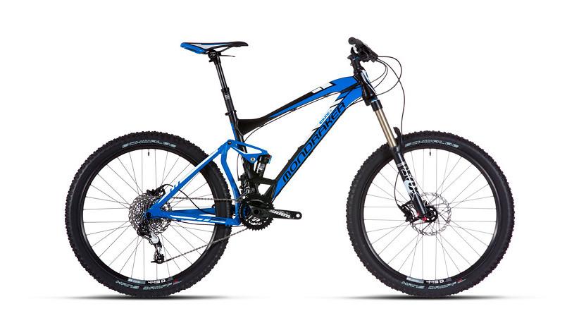 2013 Mondraker Dune R Bike bike - mondraker dune r