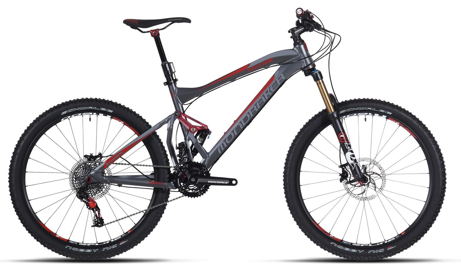 bike - mondraker foxy rr