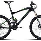 2013 Mondraker Foxy R Bike