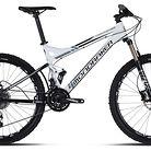 2013 Mondraker Tracker RR Bike