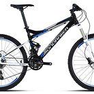 2013 Mondraker Tracker R Bike