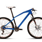 2012 Mondraker Podium Carbon Pro SL LTD Bike