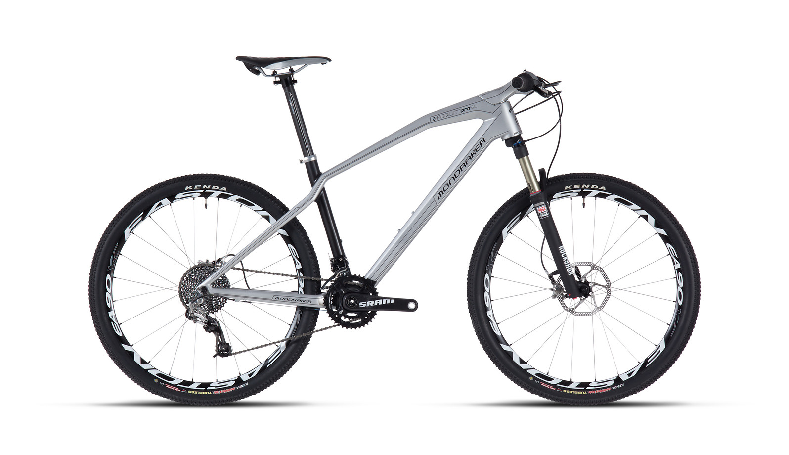 bike - mondraker podium carbon pro sl