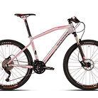 2012 Mondraker Podium Bike