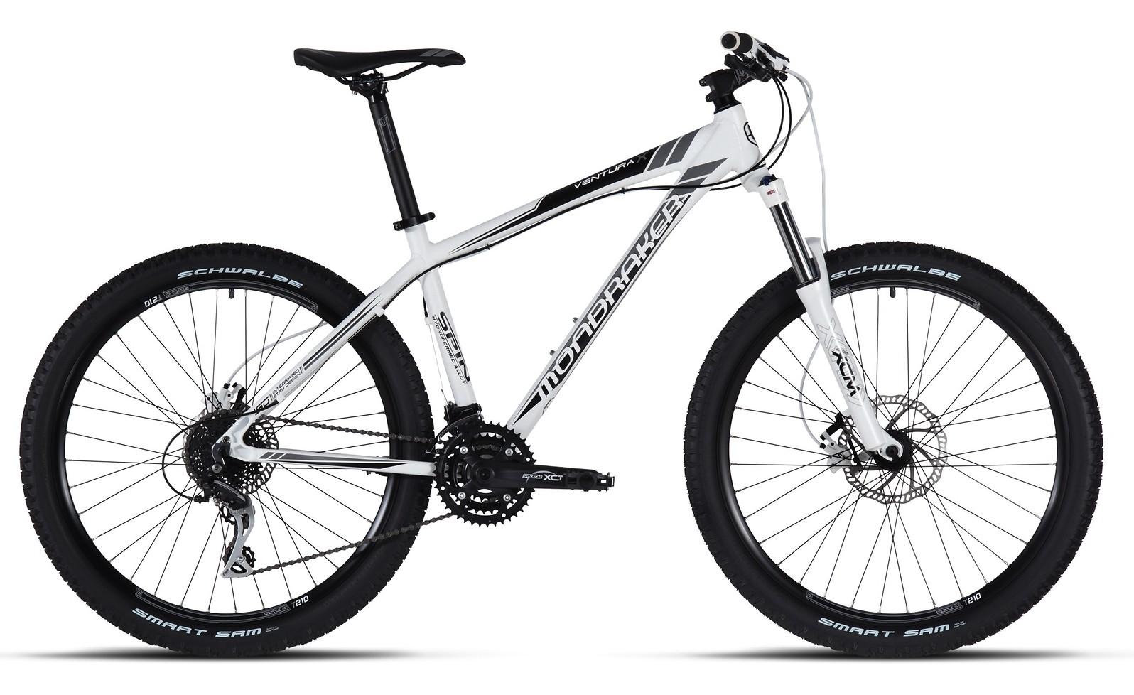 bike - mondraker ventura x