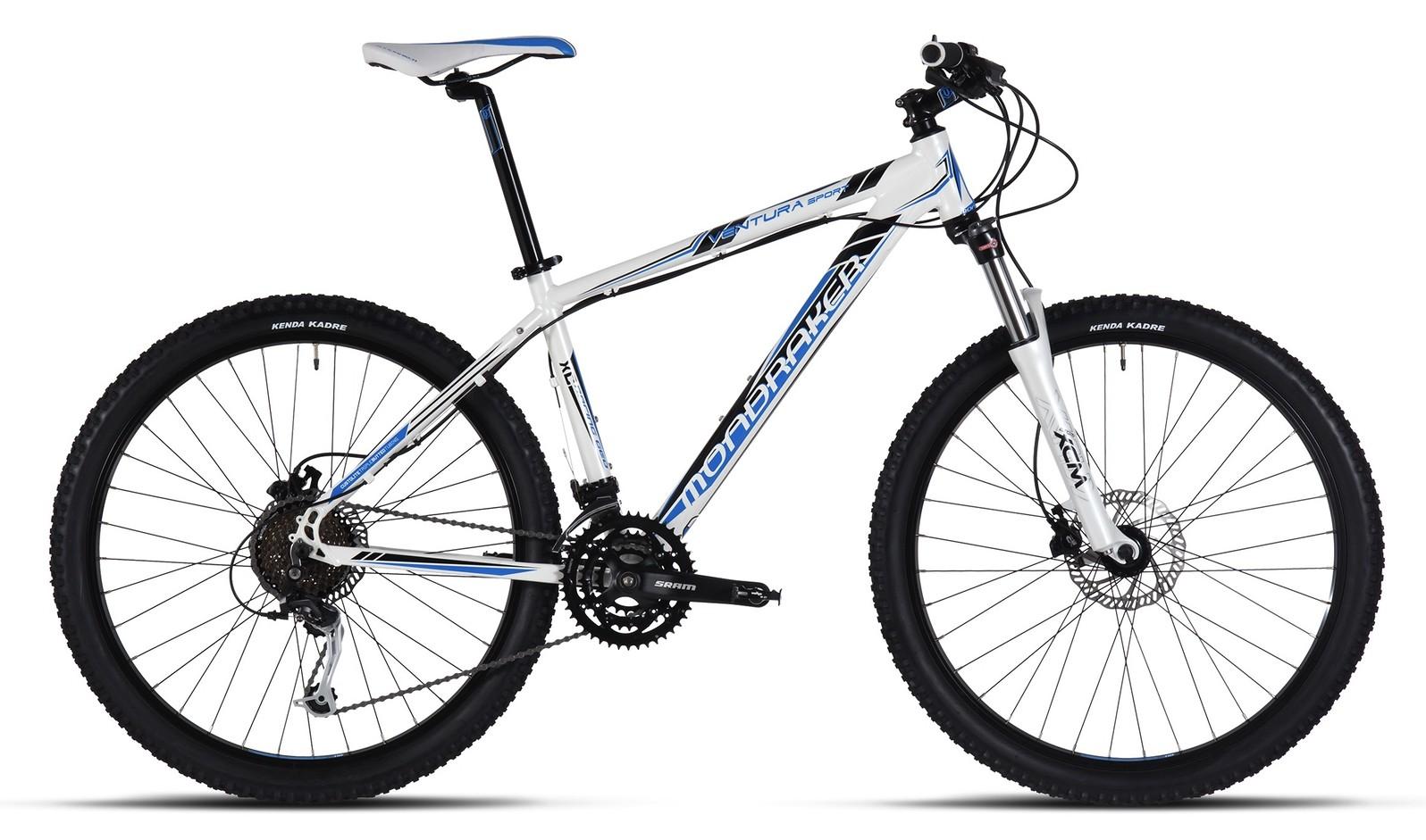 bike - mondraker ventura sport
