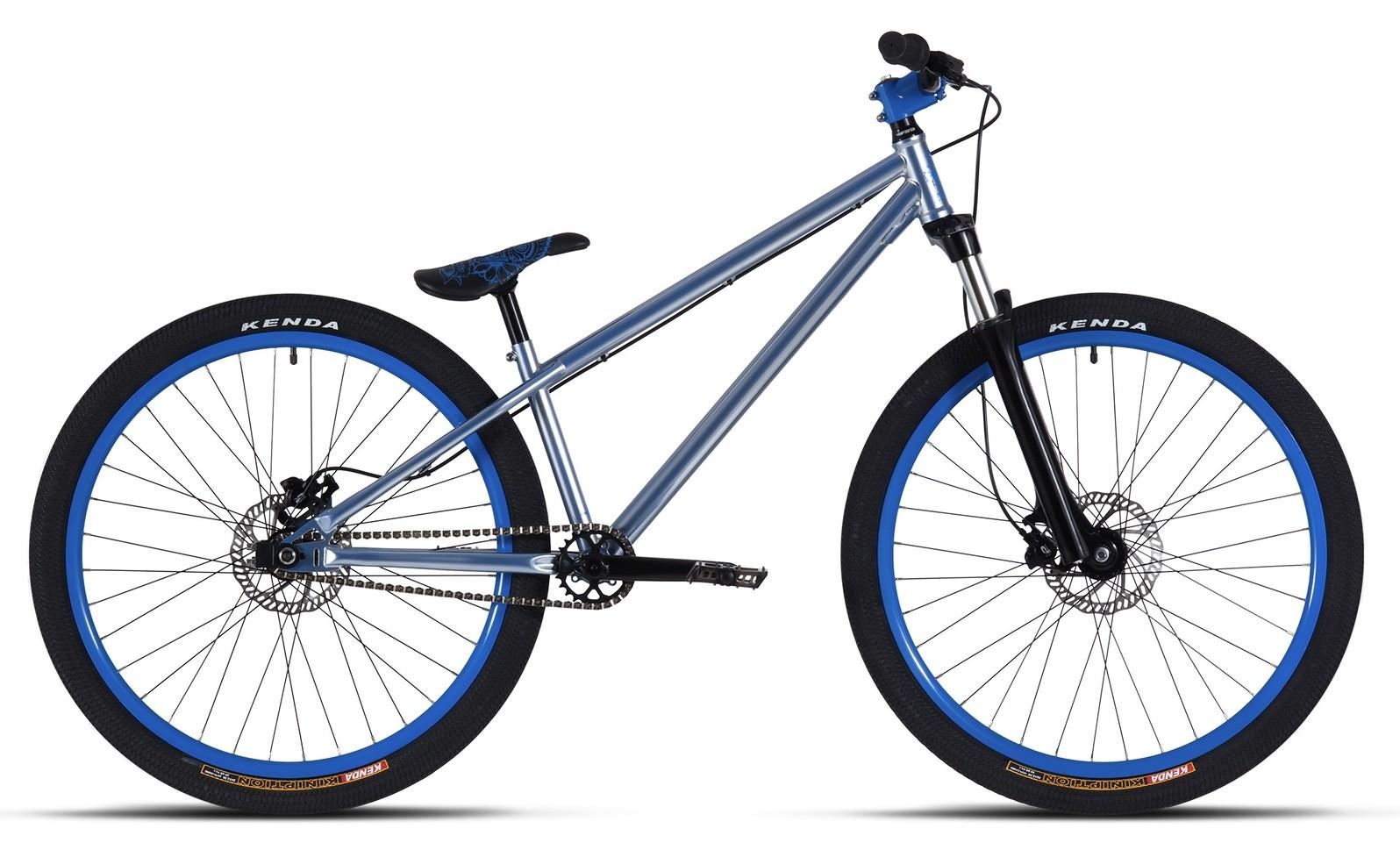 bike - mondraker quarter I