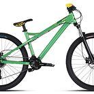 2013 Mondraker Play 1 Bike