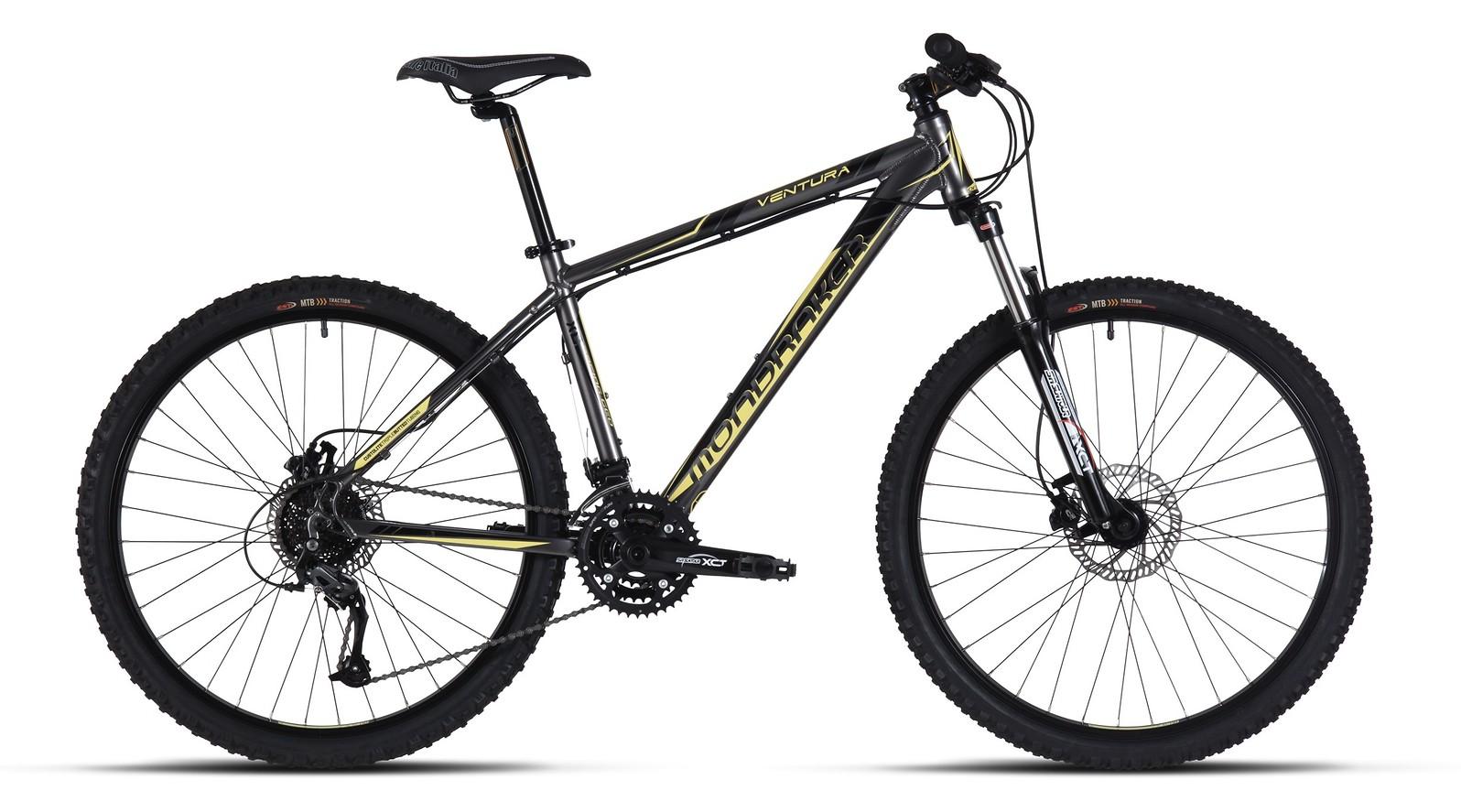bike - mondraker ventura go