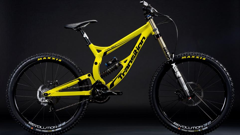 2012 Transition Tr450 2 Bike Reviews Comparisons Specs