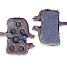 Hayes Disc Brake Pads 98-14531
