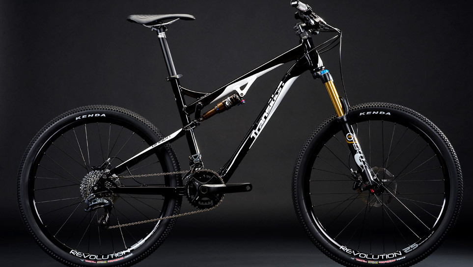 2012 Transition Bandit 2 Bike BanditV2_1