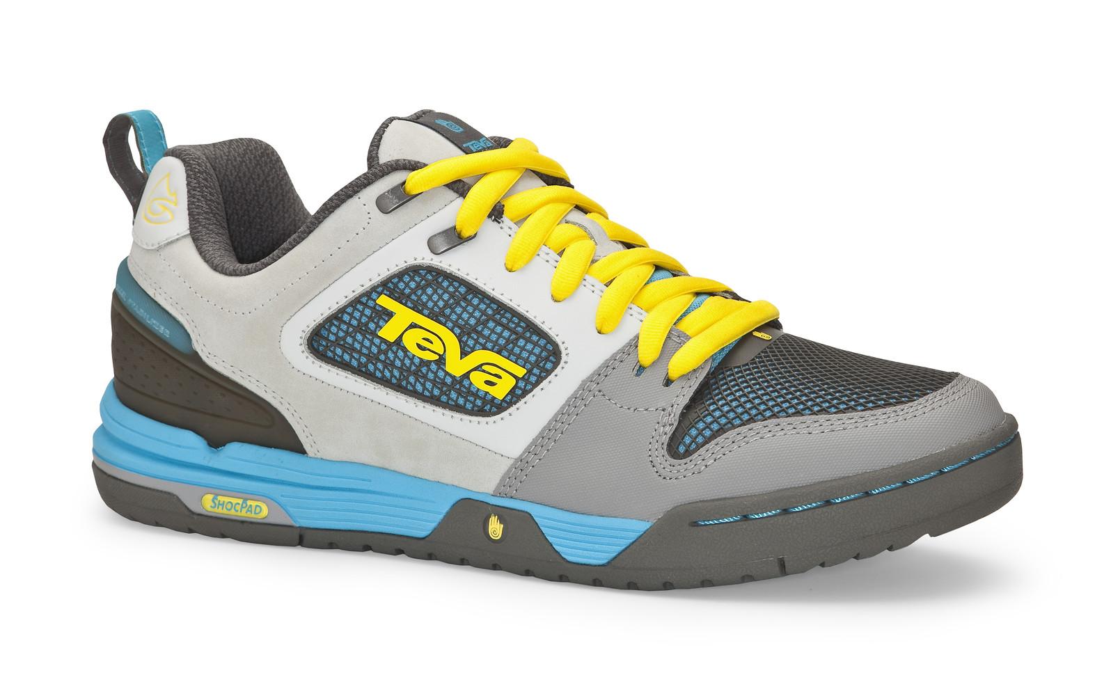 Teva Links Flat Pedal Shoe - Reviews