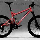 2012 Turner Flux Bike