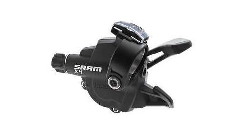 2012 SRAM X4 Trigger Shifter
