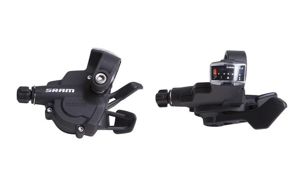 2012 SRAM X3 Trigger